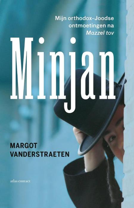 MINJAN - Margot Vanderstraeten