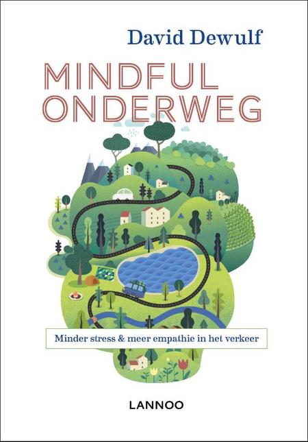 MINDFUL ONDERWEG - David Dewulf