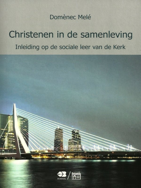 CHRISTENEN IN DE SAMENLEVING - Domènec Melé