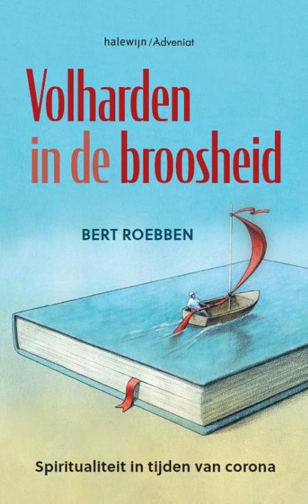 VOLHARDEN IN DE BROOSHEID - Bert Roebben