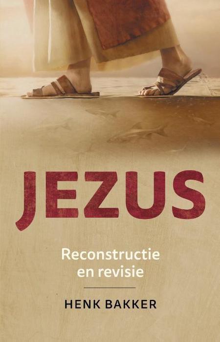 JEZUS - Henk Bakker