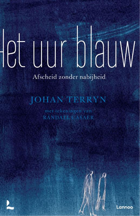 HET UUR BLAUW - Johan Terryn
