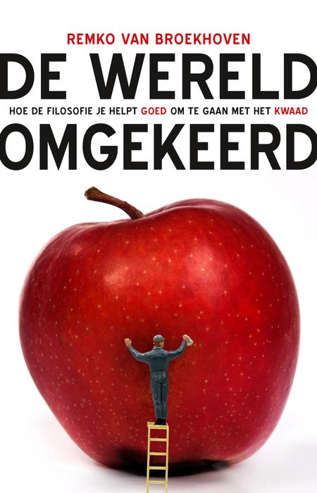 DE WERELD OMGEKEERD - Remko van Broekhoven
