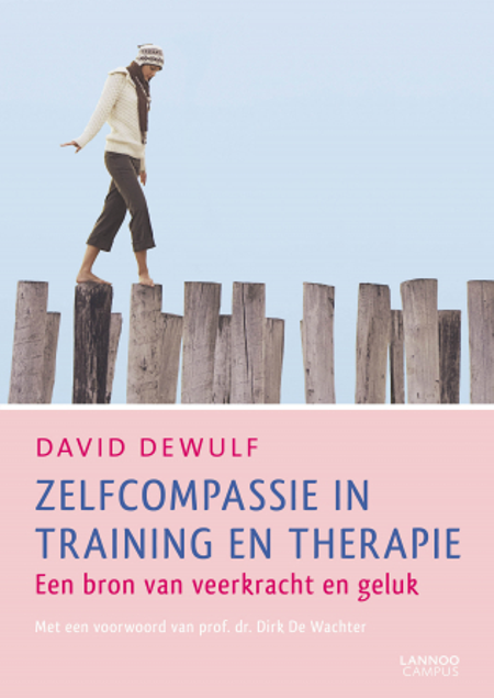 ZELFCOMPASSIE IN TRAINING EN THERAPIE - David Dewulf