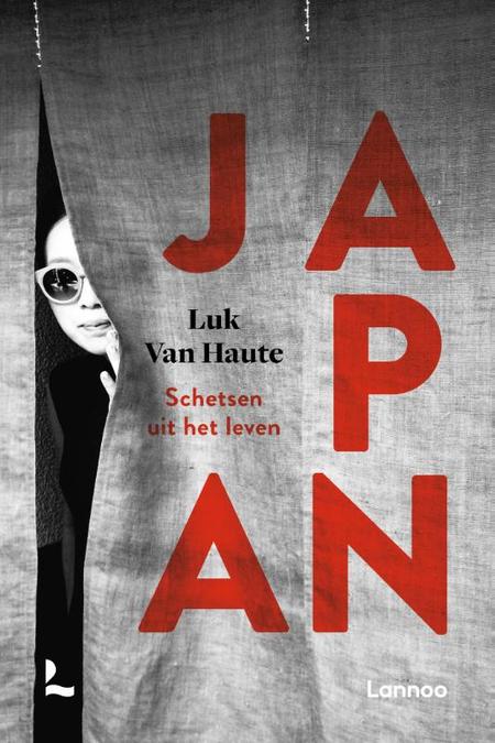 JAPAN - Luk Van Haute