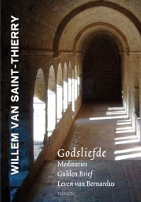 GODSLIEFDE - Willem van Saint-Thierry - DAMON