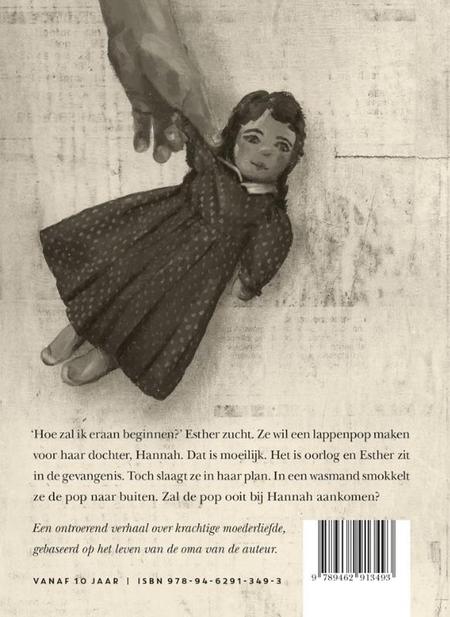 EEN POP VOOR HANNAH - P. Poppe / A. De Bode