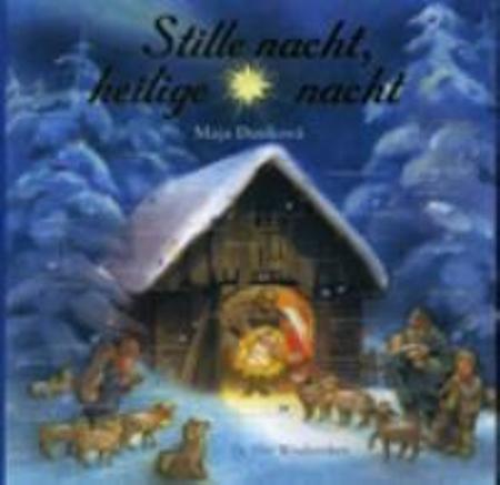 STILLE NACHT - HEILIGE NACHT - M. Dusikova