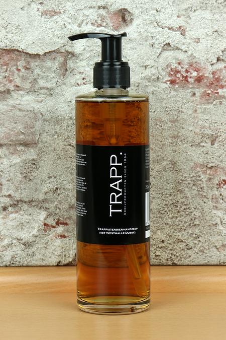 Bierhandzeep - 250 ml - met pompje