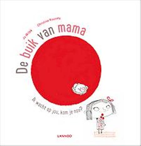 DE BUIK VAN MAMA - JO WITEK