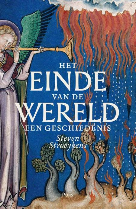 HET EINDE VAN DE WERELD  Steven Stroeykens - Pelckmans
