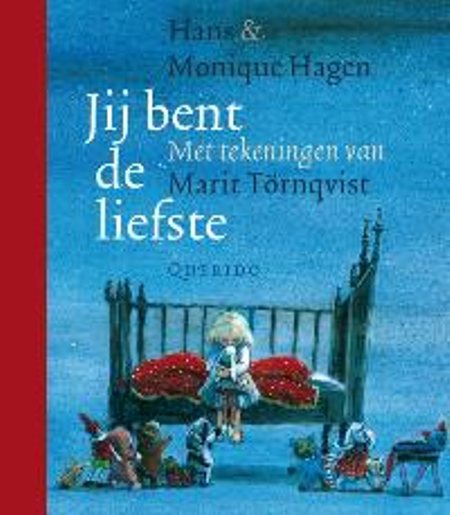 JIJ BENT DE LIEFSTE - Hans en Monique Hagen