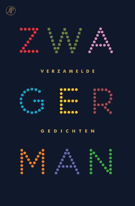 VERZAMELDE GEDICHTEN - ZWAGERMAN