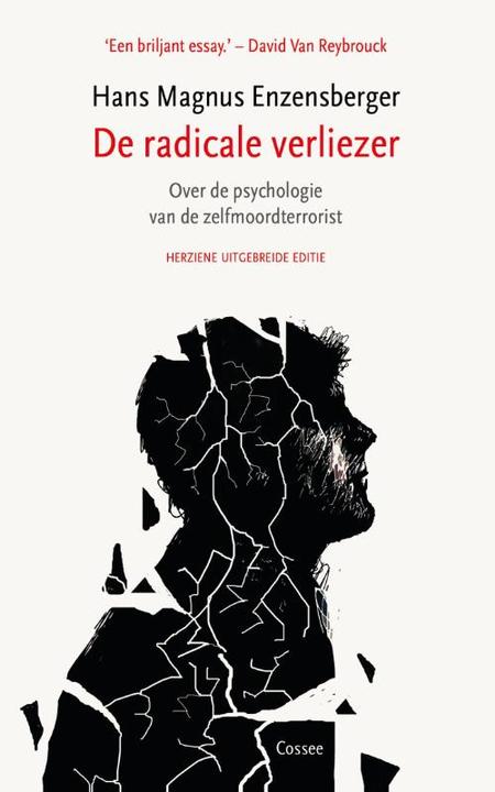 DE RADICALE VERLIEZER - H.M. ENZENSBERGER