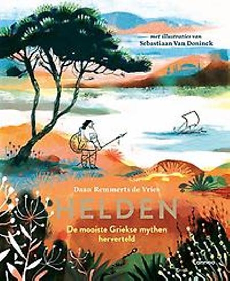 HELDEN - Daan Remmerts de Vries