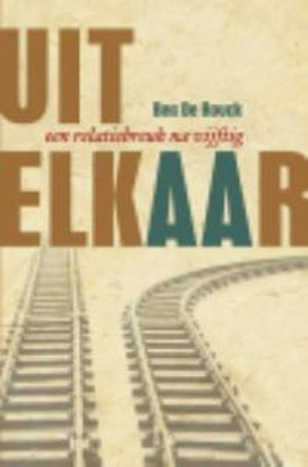 UIT ELKAAR - BEN DE ROUCK