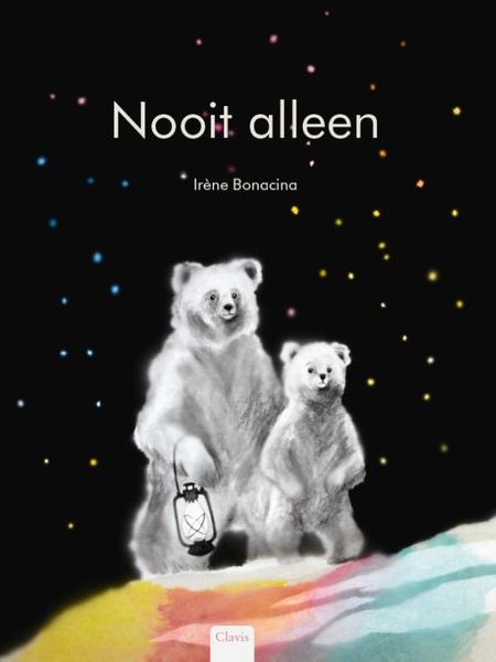 NOOIT ALLEEN - I. Bonacina