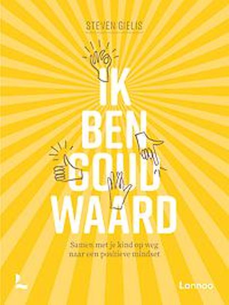 IK BEN GOUD WAARD - Steven Gielis