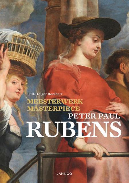 PETER PAUL RUBENS MEESTERWERK   BORCHERT