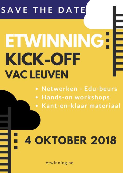 eTwinning Kick-off 2018