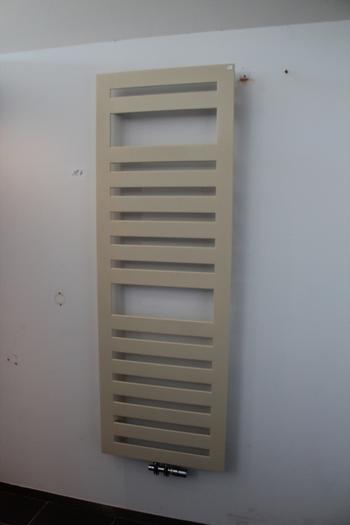 METROPOLITAN SPA - Handdoekdroger