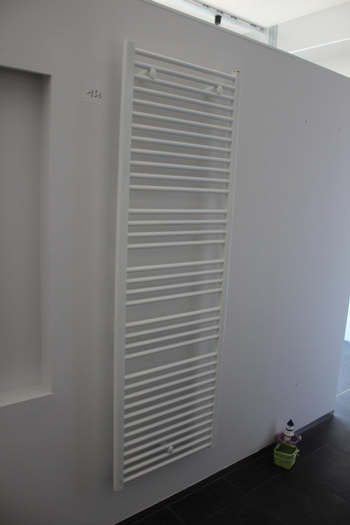 arabis hdrm 42/600 sier-radiator-ral 9016