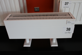RAMO - radiator