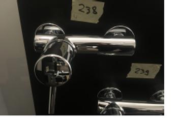 CONCETTO NEW - badkamerkranen