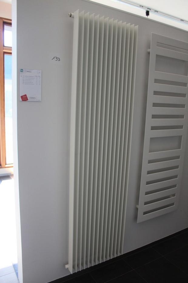 EXCELSIOR - radiator