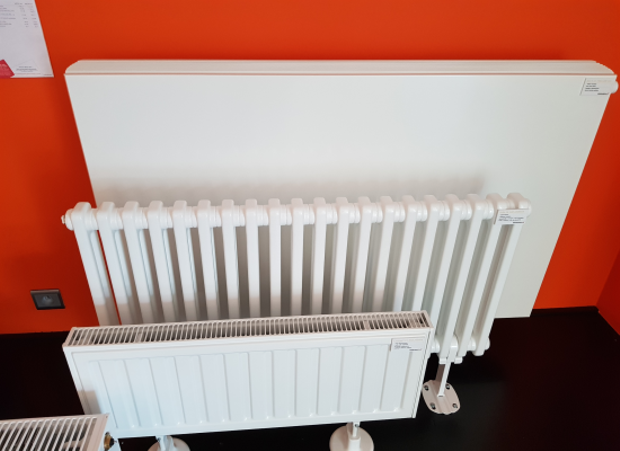 COMPACT - radiator