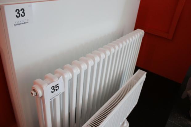 DELTA - radiator