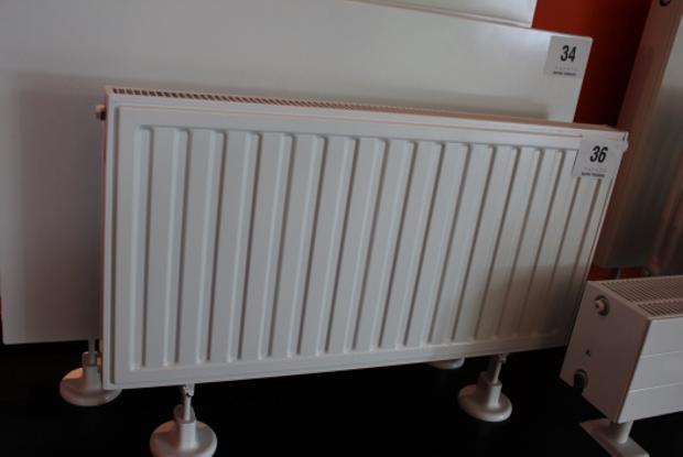 INTEGRA - radiator