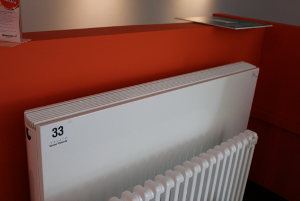 KOS - radiator