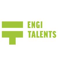 ENGI TALENTS Logo