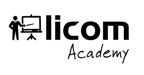 Licom Academy Logo