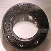 Tyre by Wim Delvoye