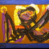 boogschutter by Karel Appel