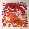 Untitled 4 by  Penck A R
