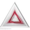 Dinamica triangolare by Alberto Biasi
