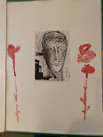 Flores seraprici 1 by  Paladino
