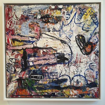 Untitled 1 by Philippe Vandenberg