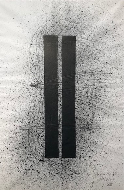 Arcadia ego XIII by Christo Coetzee