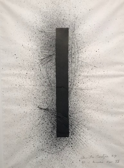 Arcadia ego XII by Christo Coetzee