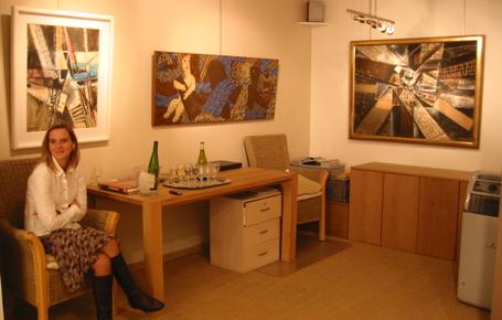Collignon Solo expo