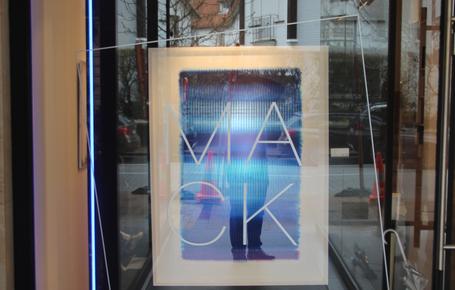 Mack Expo
