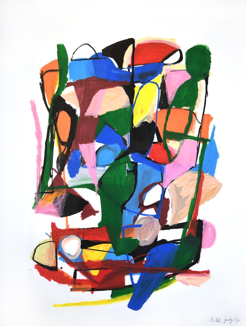 Untitled 2 by Stefan De Jaeger