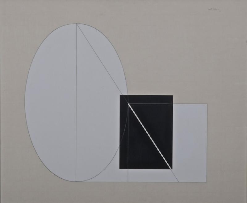 Untitled 1 by Walter Leblanc