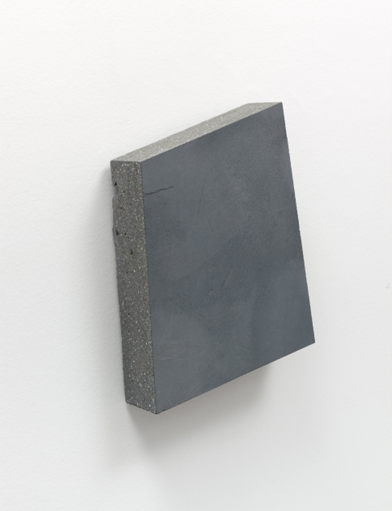 betoni by Imi Knoebel