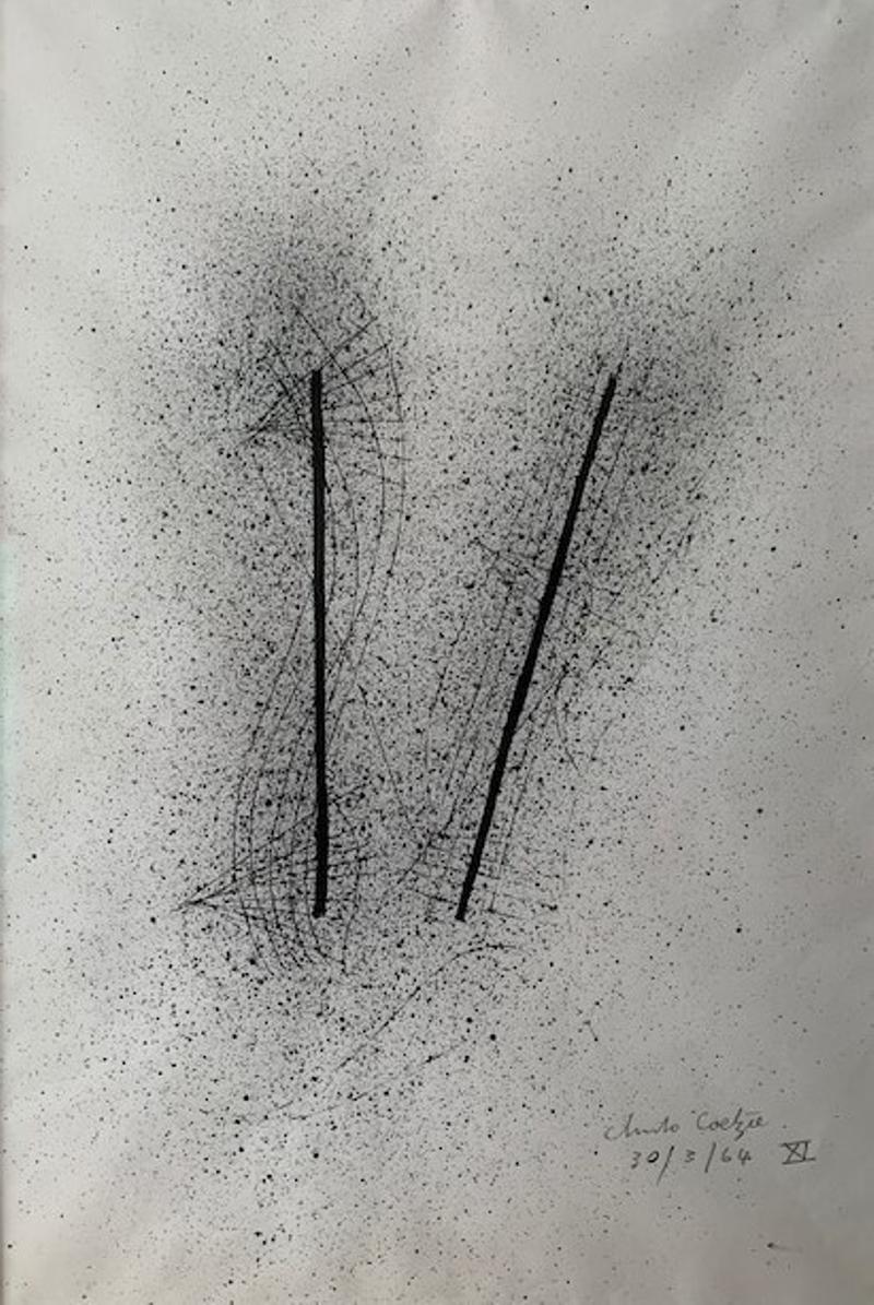 Arcadia ego XI by Christo Coetzee