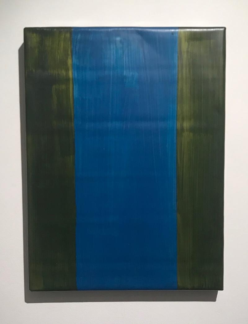 Untitled 3 by Günther Förg